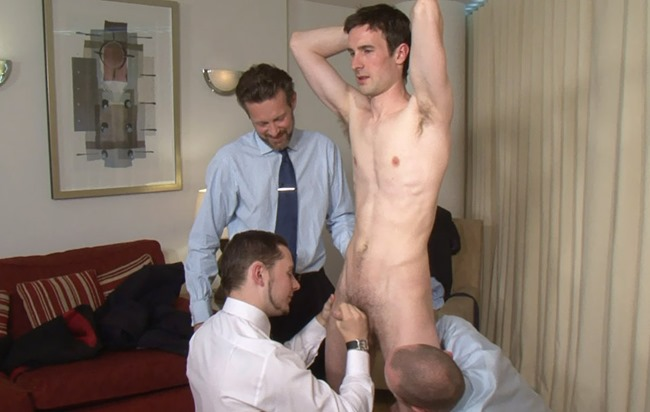 cmnm-Matthew gets wanked off